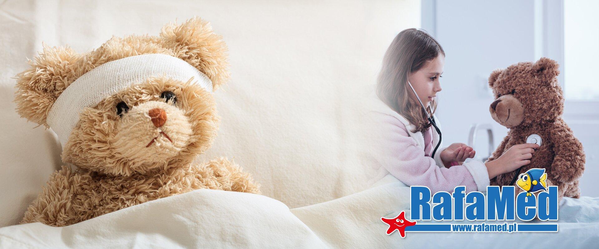 Diagnostyka chorób wieku dziecięcego