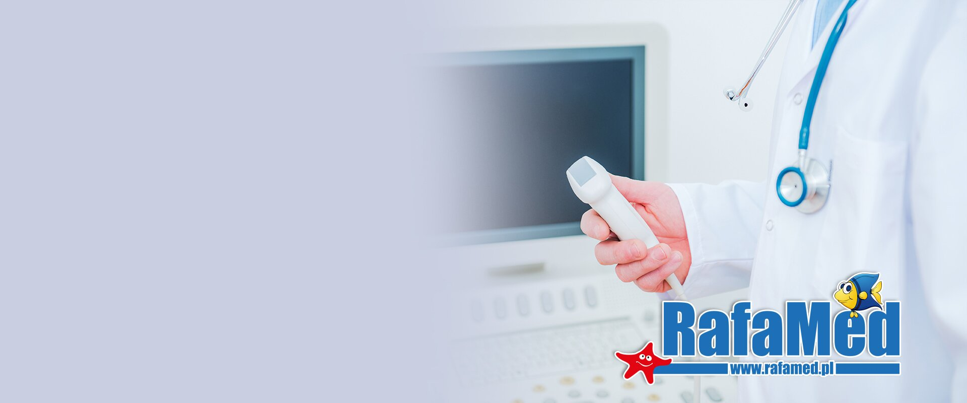 Badamy ultrasonografem (USG)